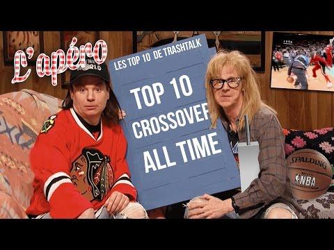 Apéro TrashTalk #43 - Top 10 crossover All-Time