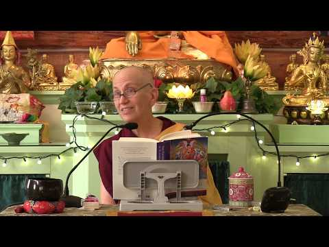 23 The Foundation of Buddhist Practice: Relating to Our Teacher by Action 11-06-19