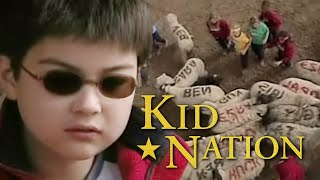 """Was 'Kid Nation' The Worst Reality Show Ever Made? 