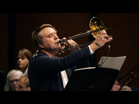 American River College Orchestra: Opening of the Second Gate