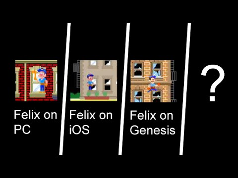 Which Fix It Felix is best?