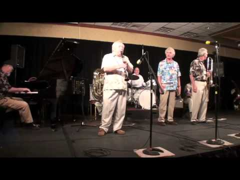 Bob Schulz Frisco Jazz Band New Orleans Shuffle