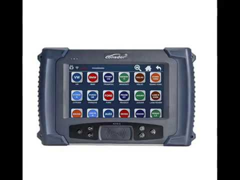 2019 New Car Key Programming Tool LONSDOR K518S Key Programmer