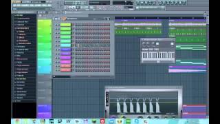 FL Studio: Kanye West - Stronger Remade (The Best One) + FL Download