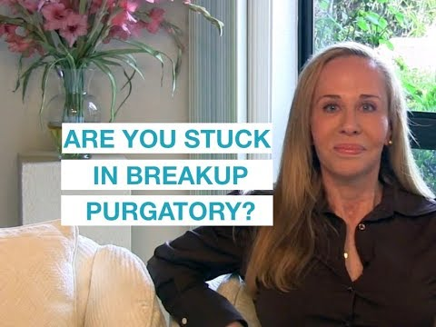 Are You Stuck in Breakup Purgatory? — Susan Winter