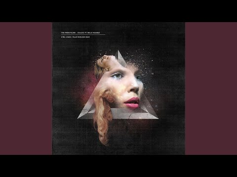 Cracks (Ctrl-Z Remix)