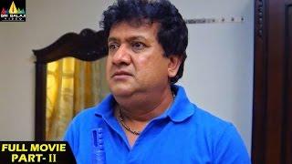 Badmash Pottey Hindi Latest Full Movie   Part 2/2   Gullu Dada   Hyderabadi Movies