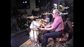 Joe Morello Drum Clinic Featuring Joe Morello (The Intro)