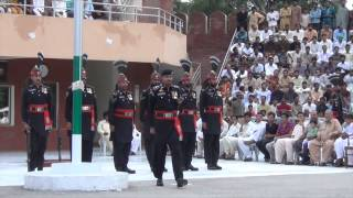 A Tribute to Shaheedh Bhagat Singh & Bismil - Glimpses from Hussainiwala Border