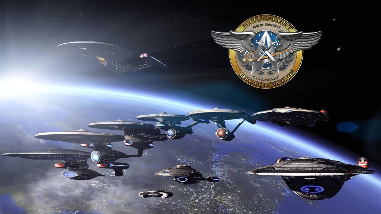 Star Trek Stream