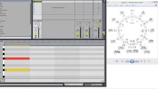 Making Chord Progressions with the Circle of Fifths Mp3