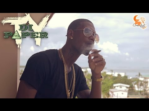 TY - Di Paper (OFFICIAL VIDEO)