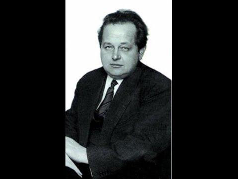 """Antonín Dvořák - 9. Symphony """"From the New World""""/ Oswald KABASTA (!! FURTWANGLER FAKE !!) 1944"""