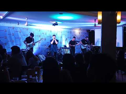 Hale - My Beating Heart | Manong's Bar & Grill 19th Anniversary | 10.17
