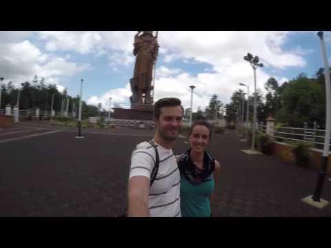 Mauritius Holiday GoPro Hero 4