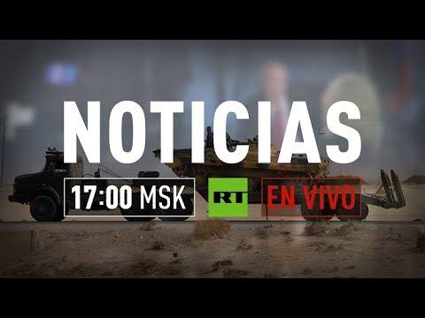 🔴 Guerra en Siria ⚫ Crisis diplomática en Catar (NOTICIERO 11/06/17)
