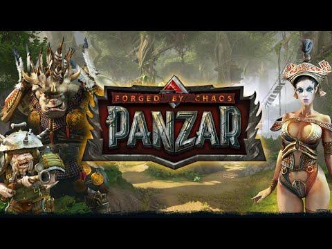 видео: Лучшая Онлайн Игра 2014 - panzar | Трейлер