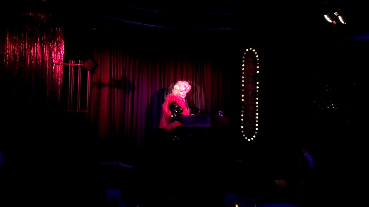 Miss Hope Springs Vegas to Weimar