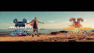 Yandel Ft Lacrim - En La Calle (Video No Oficial) [HD]™