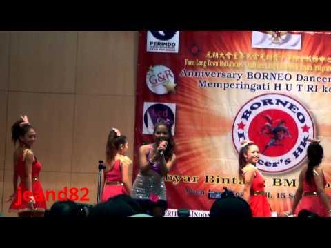 KARAOKE DI BORNEO DANCER (JEAND82)