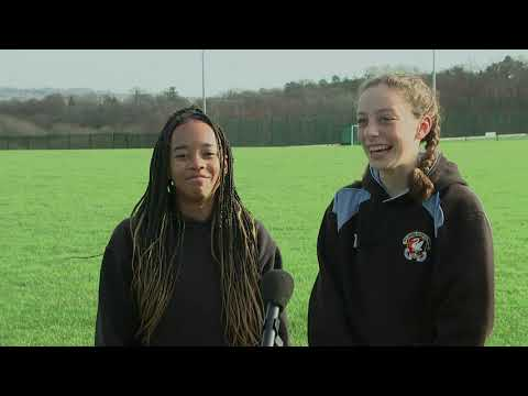 ICYMI: WHS Students Feature On ITV London And The Story Of The School's Olympian Heroine, Lorna Lee