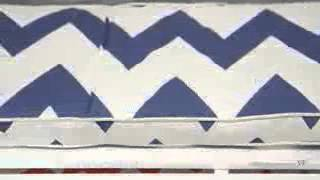 Valencia Box Edge Bench Cushion - 53 X 14 In.