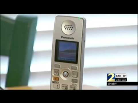 Crooks using new technology to make millions of robocalls per day