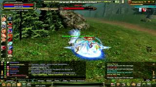 KNIGHT ONLINE    80 LEVEL ASSASIN SOLO & DUO PK