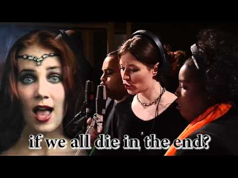 Epica - The Phantom Agony (lyrics)