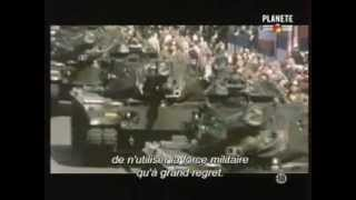 Vendre la guerre aux américains (2 de 8) ou la manipulation du peuple