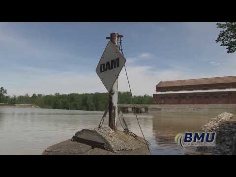 Hydro Dam Safety