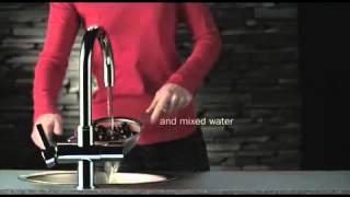 GROHE Red® - Boiling water from your kitchen tap