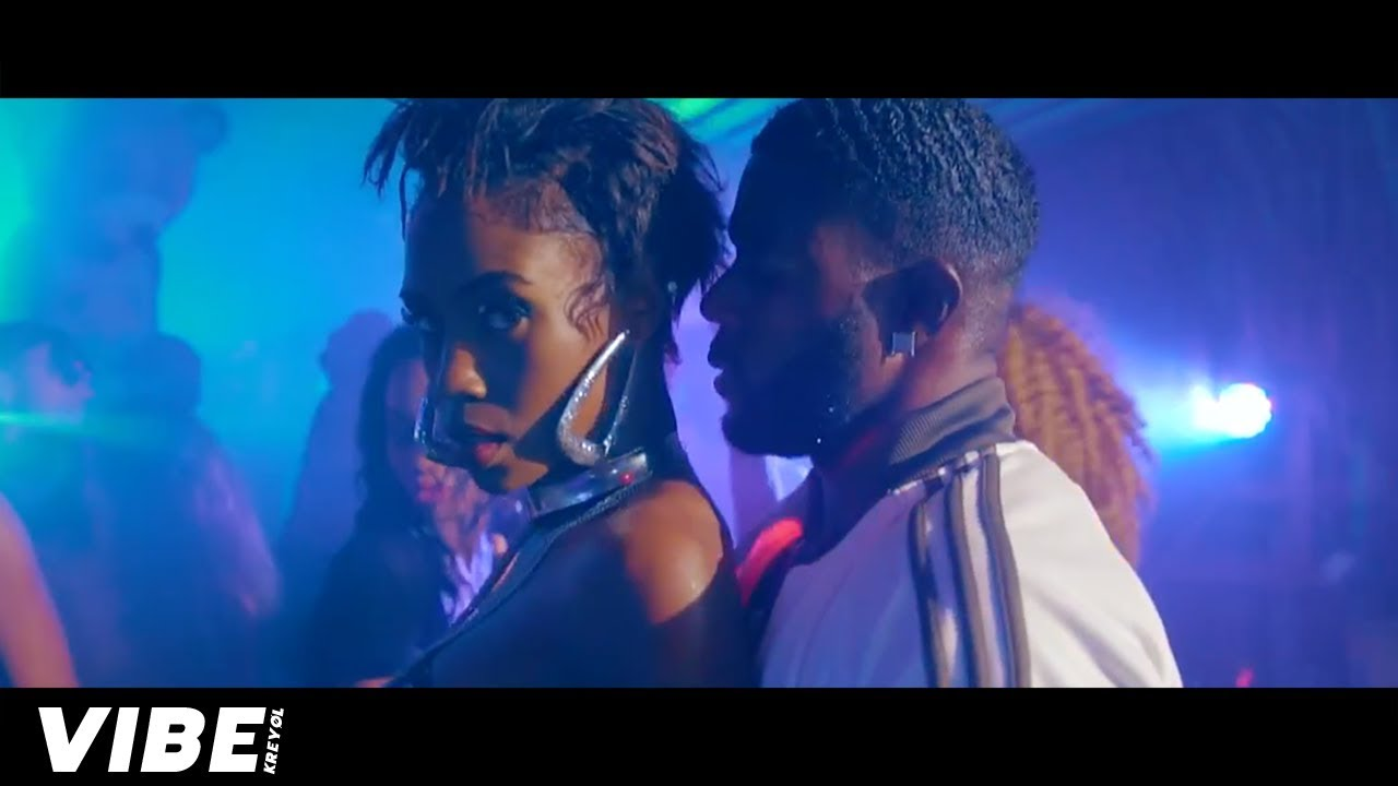 DejahRo Feat. Kowkow - Showin Off (Official Video)