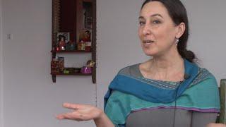 """I Feel Safe"": My Interest in Learning Yiddish"