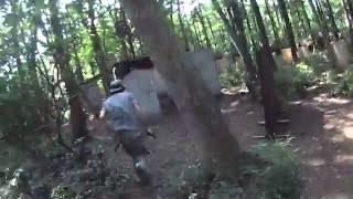 【サバイバルゲーム】映画のやられ役【yaNex】