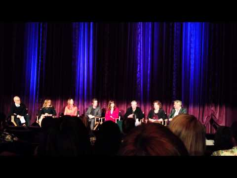 Chris Cooper talks about Meryl Streep & the dinner  of