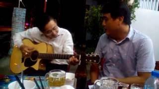 Đập vỡ cây đàn-Hoa Linh Bảo (Du Phạm & Mendy Nguyễn)
