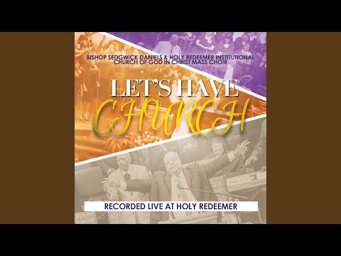 Church Medley II: He Brought Me Out / Have You Tried Jesus / He's the Great Consolator / In the...