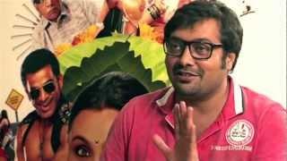 Talaash Is Kick Ass - Anurag Kashyap