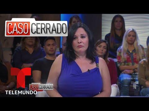 Incitación Descabellada 👫👬👨💻 | Caso Cerrado | Telemundo
