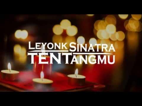 Lirik Lagu Leeyonk Sinatra - Tentangmu