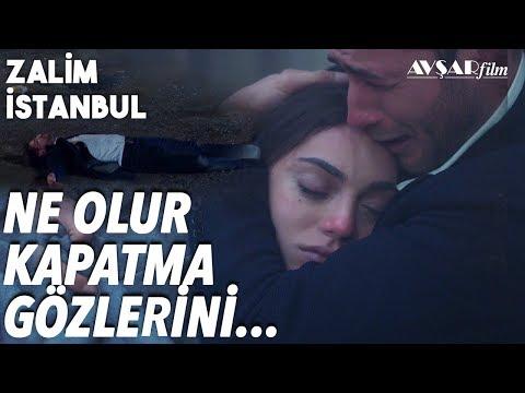 Cenk Cemre'sine Kavuştu💛 Bedeli Nedim Ödedi🔥🔥🔥 - Zalim İstanbul 30. Bölüm