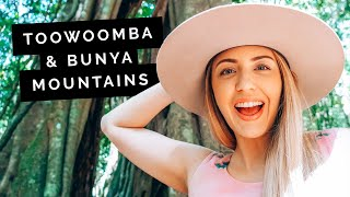 QUEENSLAND Travel Guide: Toowoomba, High Country Hamlets & Bunya Mountains | Little Grey Box