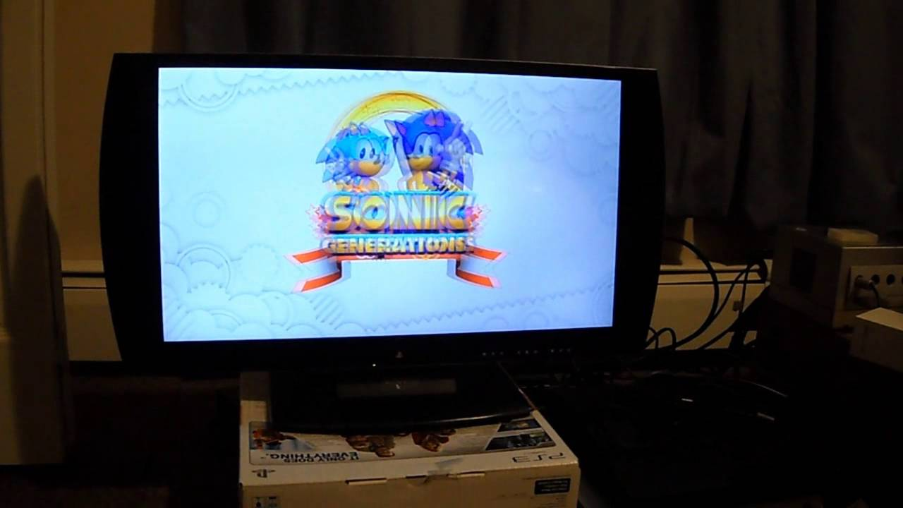 Review Sony Playstation 3d Display Hdtv Hdmi 24 Quot Led Blu