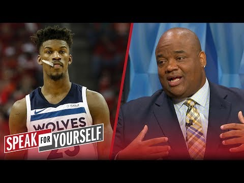 Whitlock and Wiley on Jimmy Butler requesting trade, Talks Mark Cuban | NBA | SPEAK FOR YOURSELF