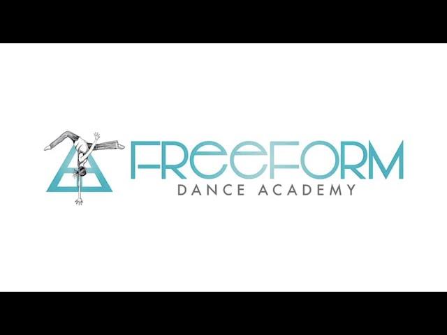 Freeform Dance Academy Promo Video