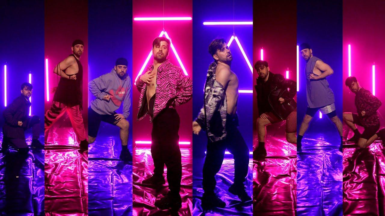RAIN ON ME - Lady Gaga, Ariana Grande | DANCE VIDEO