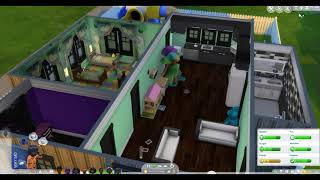 MORE, MORE, MORE....Sims 4 Toddler Challenge part 3