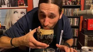 The 12 Days of Milkshake and Music: Day 3