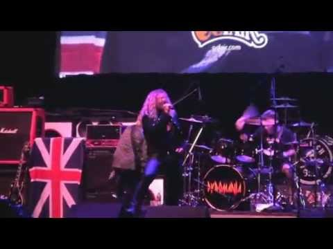 PYROMANIA: America's Favorite Def Leppard Tribute! - Photograph